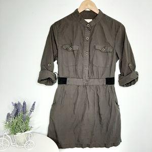 Life in Progress Long Sleeve Dress size M